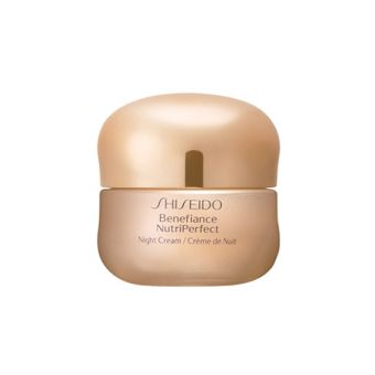 Shiseido Shiseido Benefiance NutriPerfect Night Cream