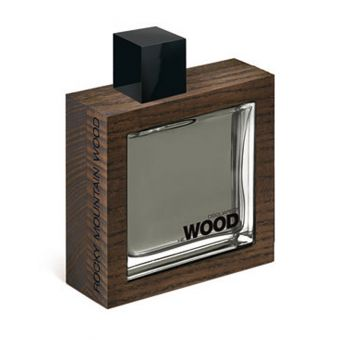 Dsquared² Dsquared2 He Wood Rocky Mountain Wood Eau De Toilette