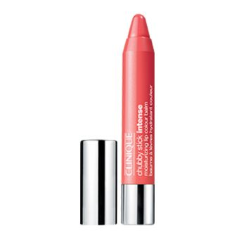 Clinique Clinique Chubby Stick Lip Color Balm 04 · Heft Hibis