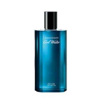 Davidoff Davidoff Cool Water for Men Eau De Toilette