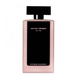 Narciso Rodriguez Narciso Rodriguez For Her Shower Gel