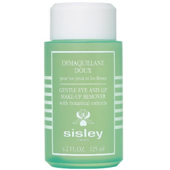 Sisley Paris Sisley Demaquillant Doux Eye and Lip Make-up Remover