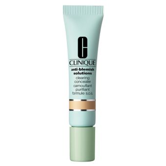 Clinique Clinique Anti-Blemish Solutions Clearing Concealer Shade 01