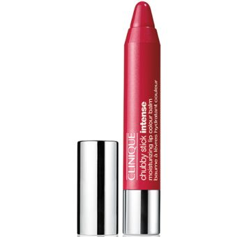 Clinique Clinique Chubby Stick Lip Color Balm 05 · PLush Punc