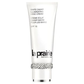 La Prairie Switzerland La Prairie White Caviar Illuminating Hand Cream