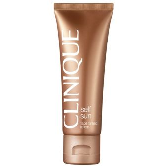 Clinique Clinique Self Sun Face Tinted Lotion