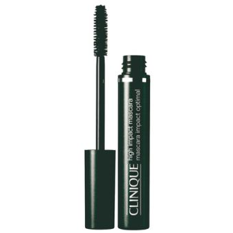 Clinique Clinique High Impact Mascara 02 Black - Brown