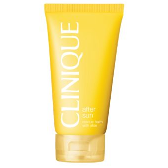 Clinique Clinique After Sun Rescue Balm with Aloe