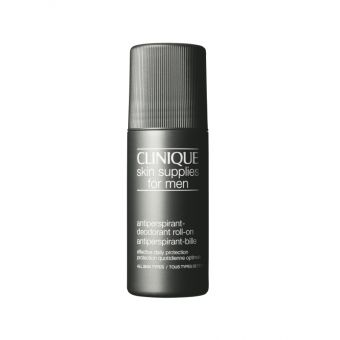 Clinique Clinique For Men Deodorant Roll On Anti Perspirant