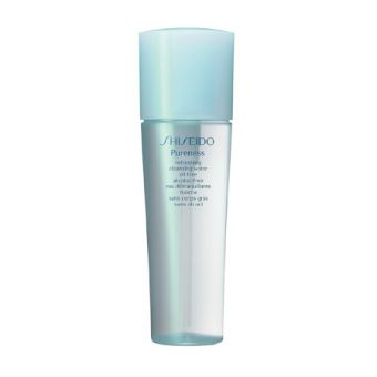 Shiseido Shiseido Pureness Refreshing Cleansing Water Oil-Free Alcohol-Free