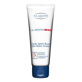 Clarins Clarins Men Fluide Apres Rasage - After Shave Soother