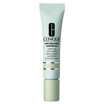 Clinique Clinique Anti-Blemish Solutions Clearing Concealer Shade 02