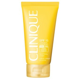 Clinique Clinique Sun SPF 15 Face - Body Cream