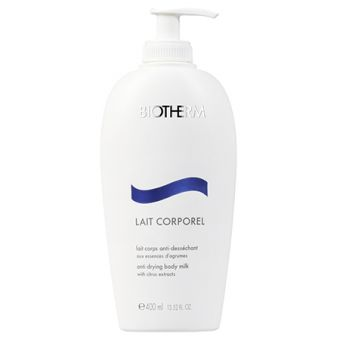 Biotherm Biotherm Lait Corporel - Anti-Drying Body Milk