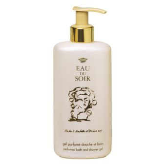 Sisley Paris Sisley Eau du Soir Shower Gel
