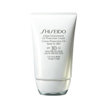 Shiseido Shiseido Urban Environment UV Protection Cream SPF30