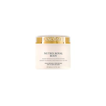 Lancôme Lancome Nutrix Royal Body Butter
