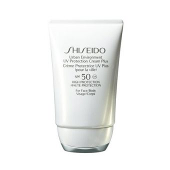 Shiseido Shiseido Urban Environment UV Protection Cream SPF50