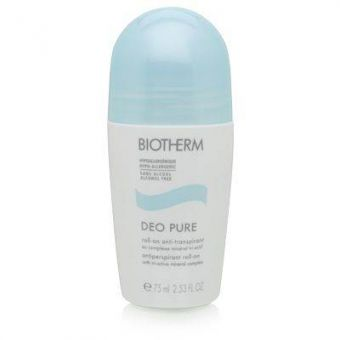 Biotherm Biotherm Deo Pure Anti-Perspirant Roll-On