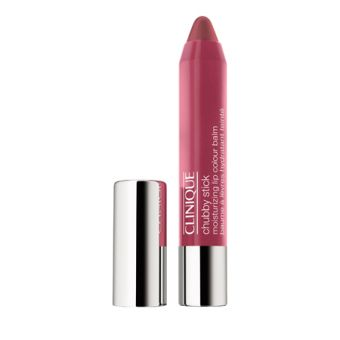 Clinique Clinique Chubby Stick Lip Color Balm 09 · Heaping Hazel