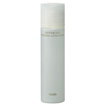 Sensai Sensai Silk Softening Lotion Light