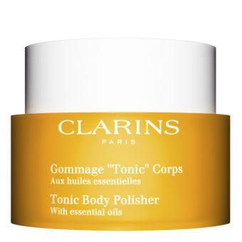 Clarins Clarins Gommage Tonic Corps - Tonic Body Polisher