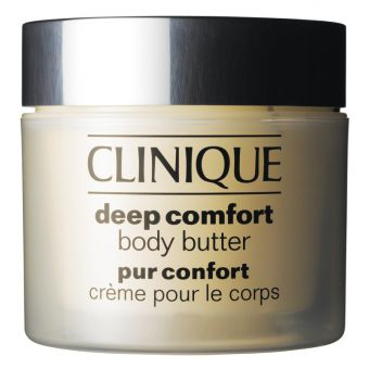 Clinique Clinique Deep Comfort Body Butter