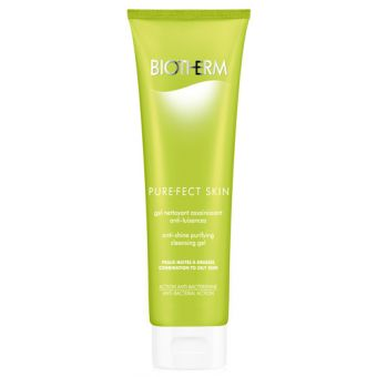 Biotherm Biotherm Purefect Skin Cleansing Gel