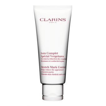 Clarins Clarins Soin Complet Special Vergetures - Stretch Mark Control