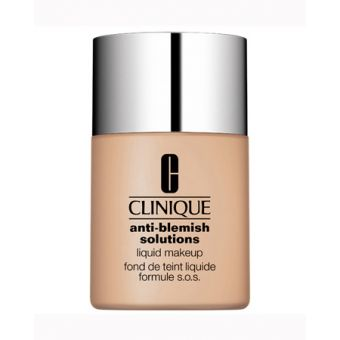 Clinique Clinique Anti-Blemish Solutions 06 Sand Liquid 3/4 - Vet tot Heel Vet