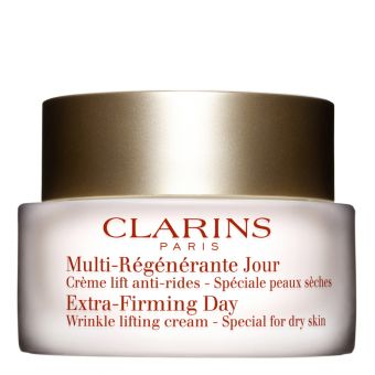 Clarins Clarins Multi-Regenerante Jour - Extra Firming Day Creme Droge Huid