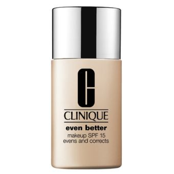 Clinique Clinique Even Better Foundation 6 Honey SPF15
