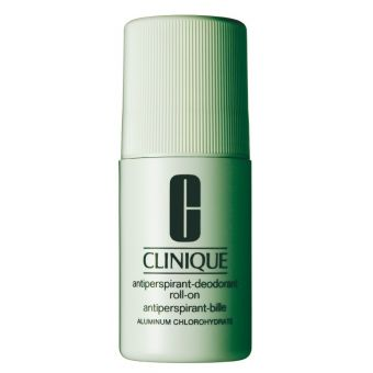 Clinique Clinique Antiperspirant-Deodorant Roll-On