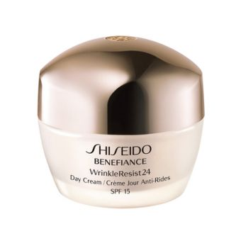 Shiseido Shiseido Benefiance WrinkleResist24 SPF15 Day Cream