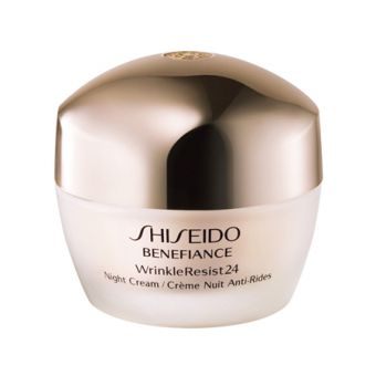 Shiseido Shiseido Benefiance WrinkleResist24 Night Cream