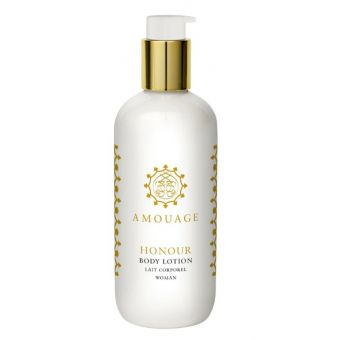 Amouage Amouage Honour Woman bodylotion