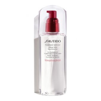 Shiseido Shiseido Daily Essentials Treatment Softener