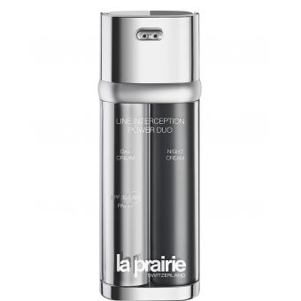 La Prairie Switzerland La Prairie AA Line Inter Power Duo