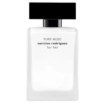 Narciso Rodriguez Narciso Rodriguez for Her Pure Musc Eau de Parfum 50 ml