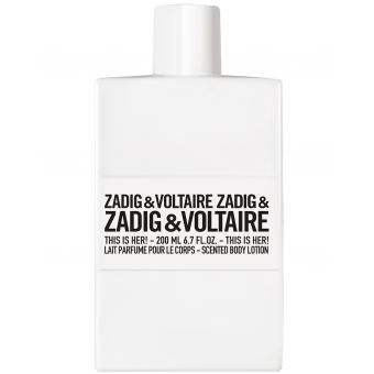 Zadig & Voltaire ZADIG & VOLTAIRE This Is Her! Body Lotion