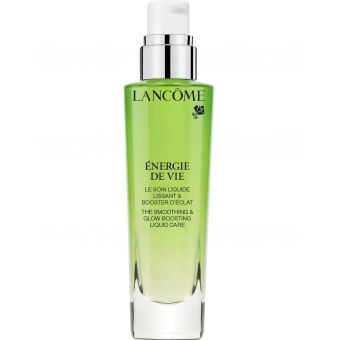 Lancome Lancome Énergie De Vie The Smoothing And Glow Boosting Liquid Care