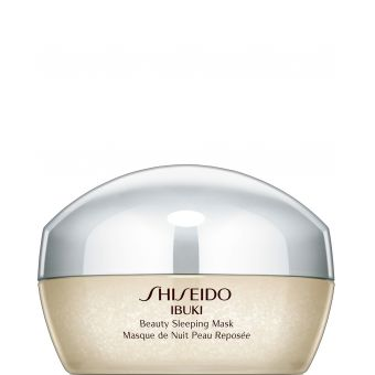 Shiseido Shiseido Ibuki Sleeping Beauty Mask