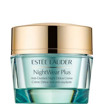 Estee Lauder Estée Lauder NightWear Plus Anti-Oxidant Night Detox Creme