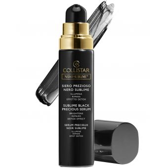 Collistar Collistar Nero Sublime Sublime Black Precious Serum