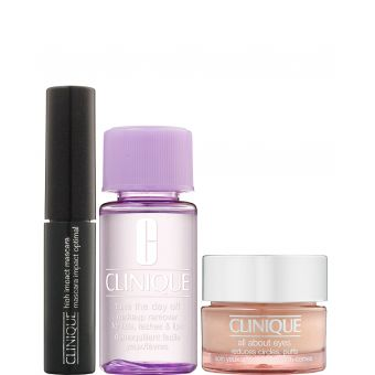 Clinique Clinique All About Eyes · Have It Cadeauset