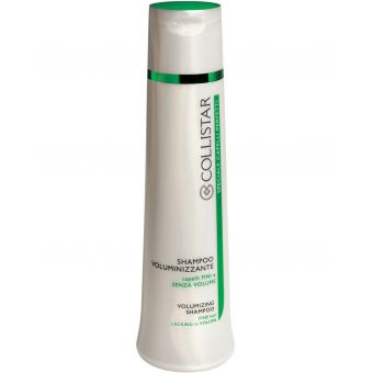 Collistar Collistar Volumizing shampoo