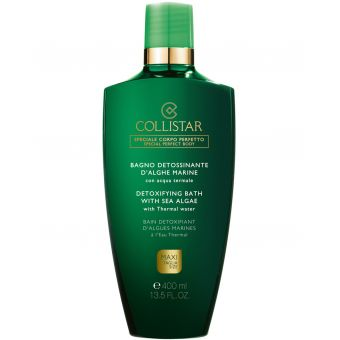 Collistar Collistar Detoxifying Bath With Sea Algae