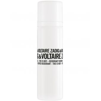 Zadig & Voltaire ZADIG & VOLTAIRE This Is Her! Deodorant Spray
