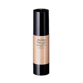 Shiseido SHISEIDO FOUNDATION RADIANT LIFT WB60