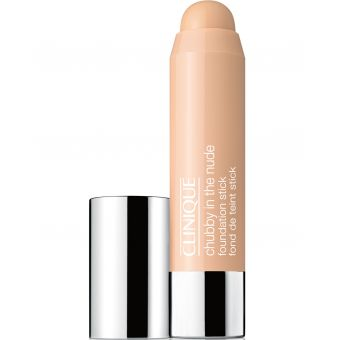 Clinique Clinique Chubby In The Nude 002 · Intense Ivory